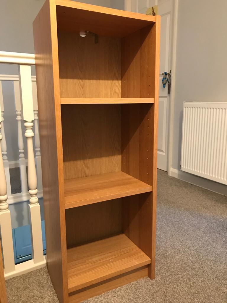 Ikea billy bookshelf