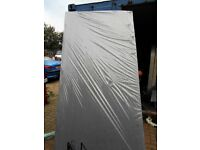x5 Kay Cel Polystyrene Flooring Insulation Board SUPER PLUS EPS70 2400 x 1200 x 100mm