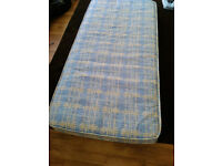 Single mattress - Free to collector