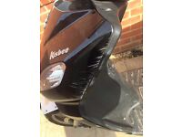 50cc Peugeot Kisbee. Good Condition