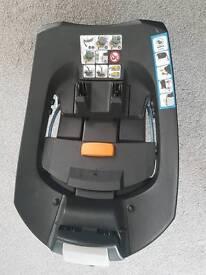 Car seat adaptor