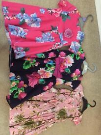 Aged 3 girls dresses