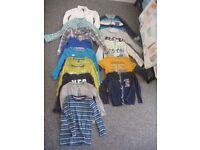 110-116 cm BOY BUNDLE CLOTHES