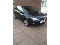 **SEAT IBIZA SPORT 1.6 67K £3550 ONO! PRICED FOR QUICK SALE