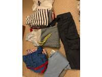Free boys clothes bundle