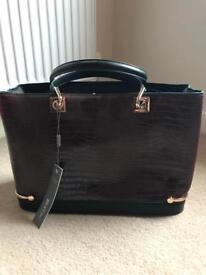 Large handbag BNWT