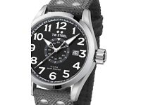 TW Steel Volante VS4 Watch - 48mm - New - Never Used