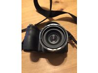 Fujifilm FinePix S Series s1730 12.2MP Digital Camera - Black