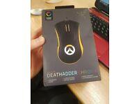 Razer Overwatch DeathAdder Chroma Gaming Mouse