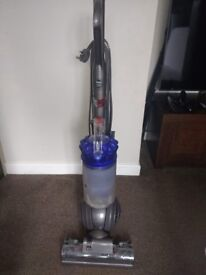Dyson DC41 hoover refurbished and still in warranty