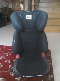 Britax Car Seat, Suitable from 15-36kg (4-12 years)