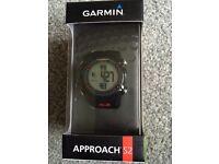 Garmin GPS approach Golf Watch