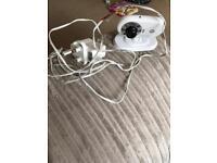 Motorola baby monitor camera