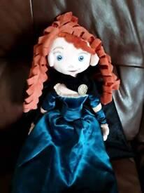 Disney plush doll
