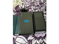 S8 PLUS UNLOCK BLACK GREAT CONDITION