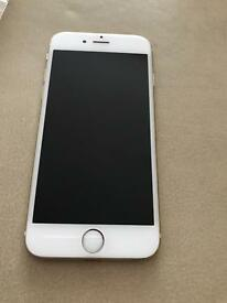 IPhone 6 64gb o2 giffgaff and Tesco. Gold excellent condition
