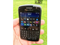 BLACKBERRY CURVE 9360 - UNLOCKED