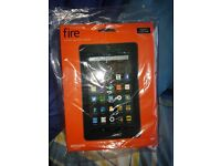 amaxon fire 7 inch tablet brand new in orginal packaging