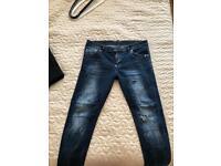 Mens dsquared jeans