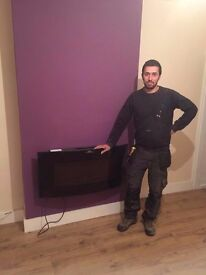 Painter in London 24hr - Fast & Experienced - Fulham / Hammersmith / Wimbledon / Wandsworth /Putney