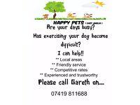Happy Pets ( East Anglia )
