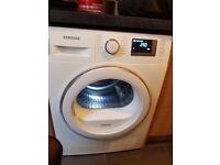 Samsung DV8 Heat Pump Dryer