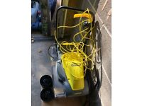 Challenge 1000w Lawn mower (spares or repairs)