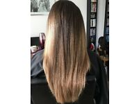 Extensions by JC****Great Choice of Hair Grades and Prices to Suit Everyone****
