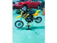 KTM 50 2007 SX PRO SENIOR