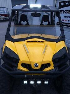 2011 CAN-AM COMMANDER side by side Saguenay Saguenay-Lac-Saint-Jean image 5