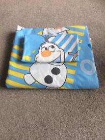 Olaf Single Bedding