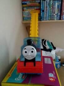 Thomas push and go