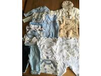 0-3 month Baby bundle