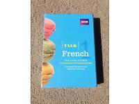 Beginners french CD's