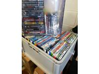 200+ DVD Collection