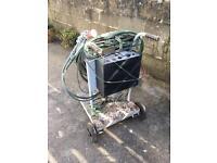 ITW Ransburg Electrostatic coating system