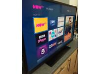 "42"" LED FULL HD TV - NEATLY NEW Collection Derby"
