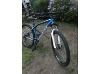 Gt Karakoram comp 29er medium sized