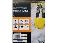 professional power tools