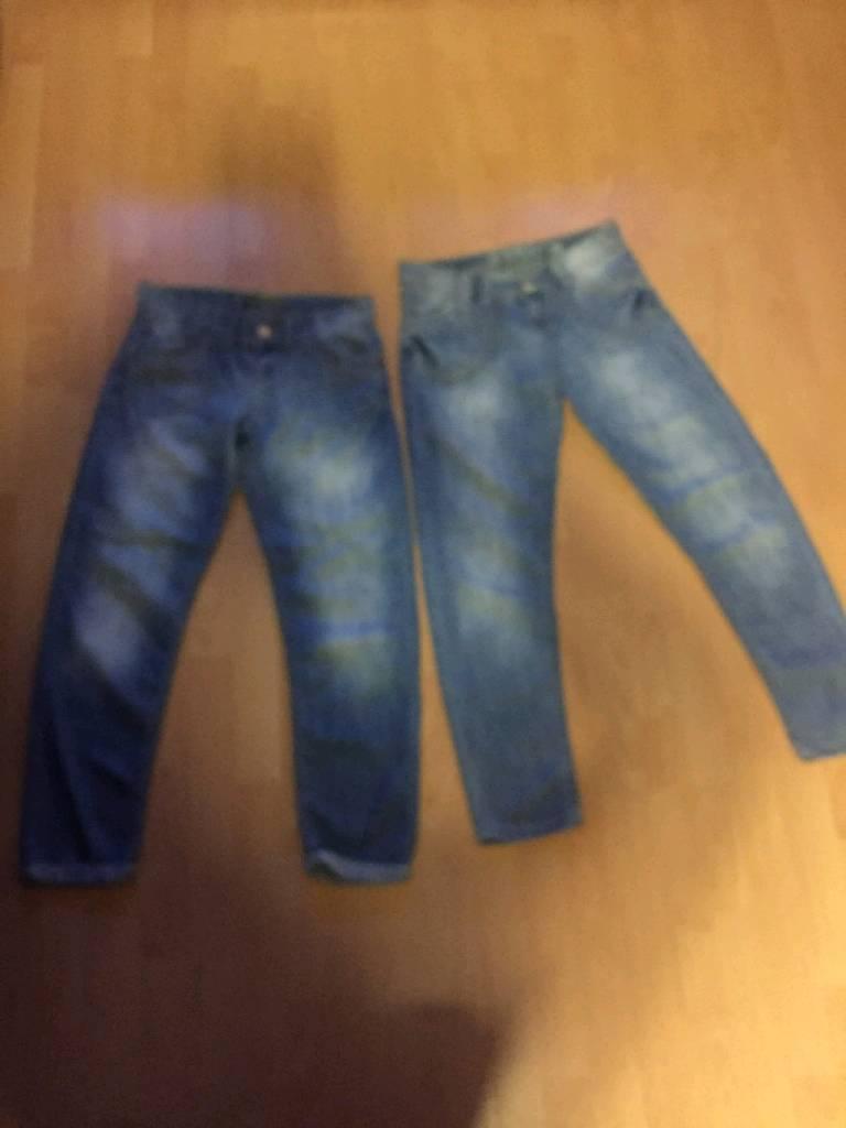 f5ddadb2ff4 Jeans bundle Size 8