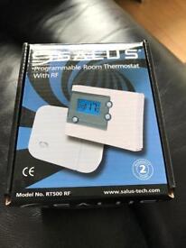 Salus RT 500 room thermostat