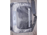 Targus laptop bag keyboard and mouse