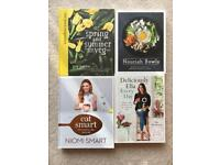 New healthy books