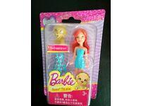Barbie make believe and pet series