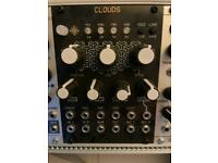Mutable Instruments Clouds clone