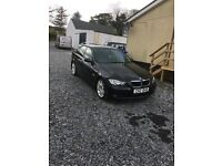 Black BMW 320D 2500!!!