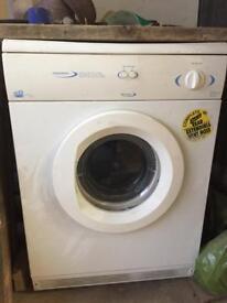 Dryer (sensor dry)