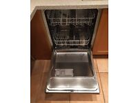 Siemens Dishwasher - Fully Integrated