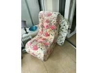 Utility/Nursing Rocking Chair