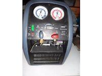 Javac - XTR Pro - Refrigerant Recovery Unit - 230V
